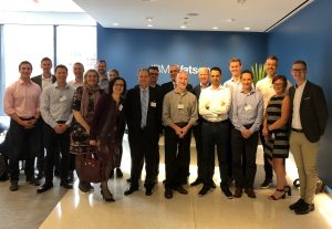 The group at IBM Watson
