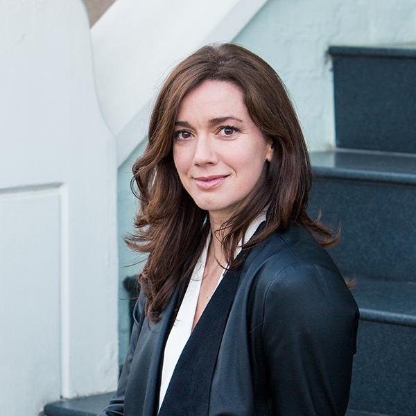 Stephanie Hare
