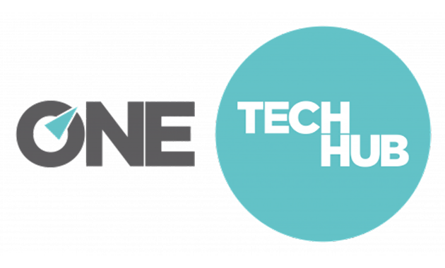 ONE tech hub logo