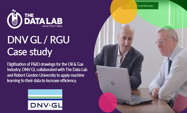 DNV GL case study