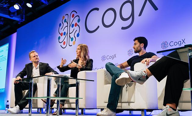 CogX main panel