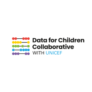 Logo Data for Children Collaborative with UNICEF
