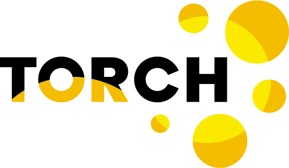 Logo Torch business service