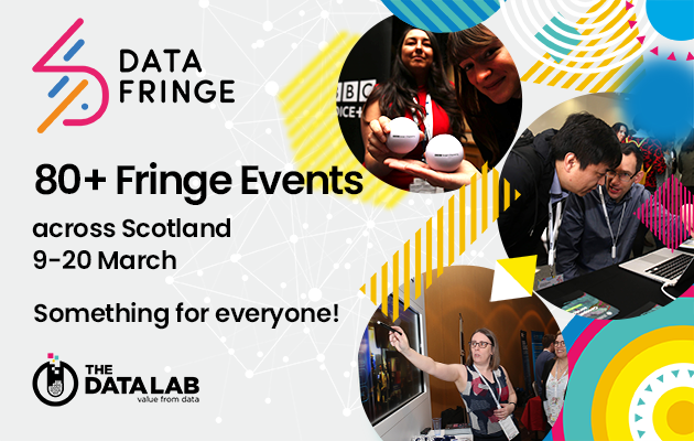 80+ fringe events across Scotland