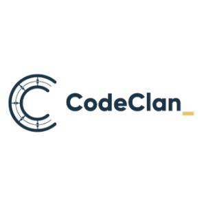 Logo codeclan