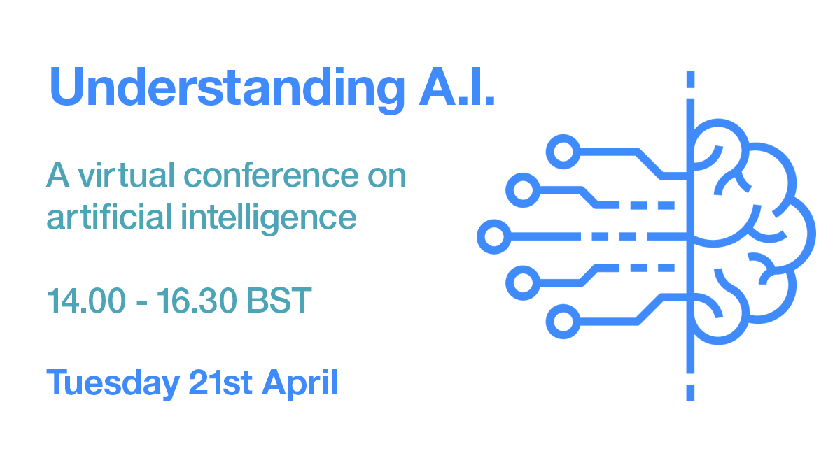 understanding AI virtual conference