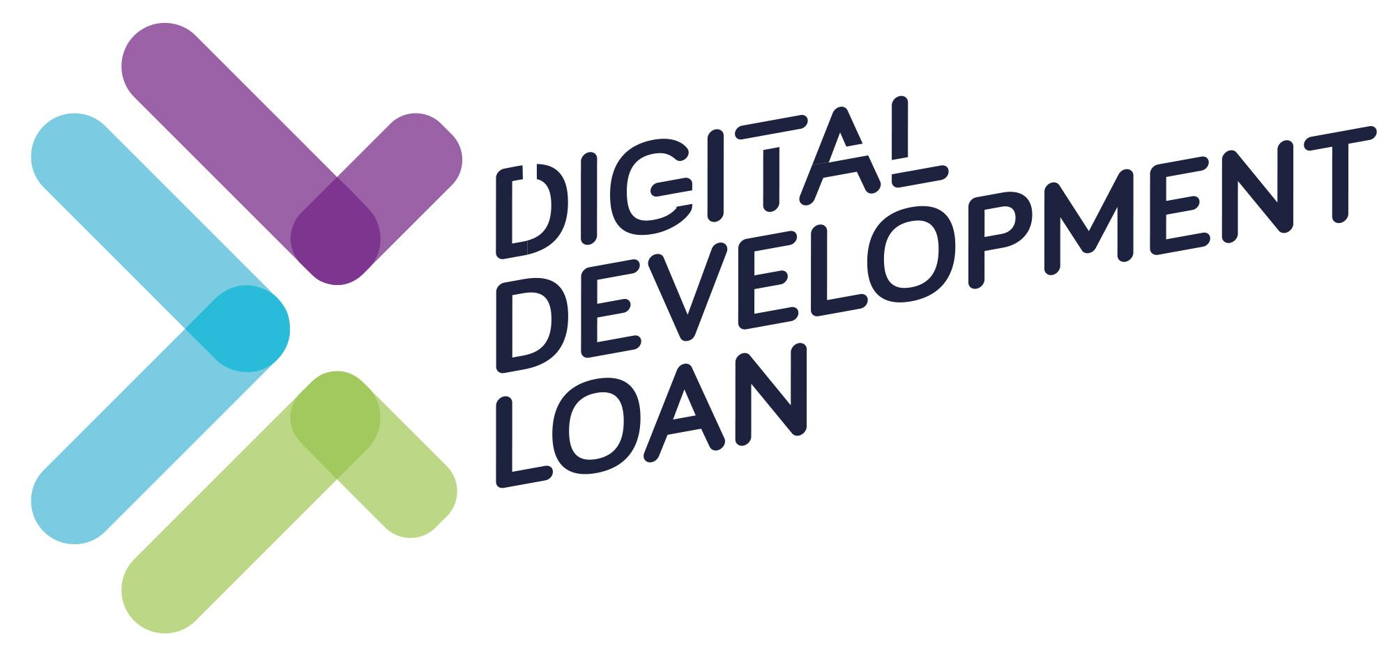 Digital Development Loan