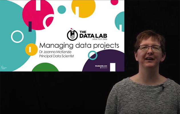 Joanna-McKenzie managing data projects