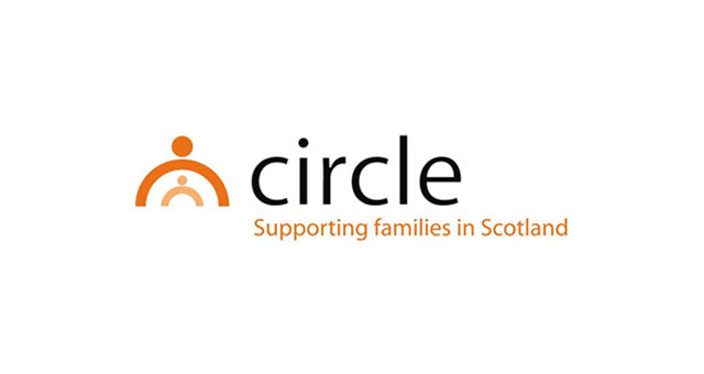 circle charity scotland logo