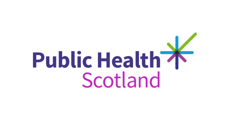 Public Health Scotland Logo
