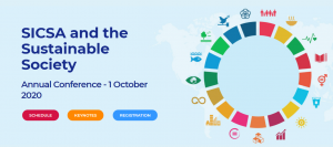 SICSA and the Sustainable Societyconference 2020