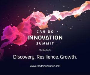 Can Do Innovation Summit - Discovery - Resilience - Growth
