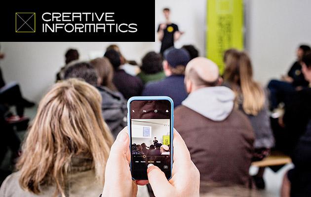 Creative Informatics