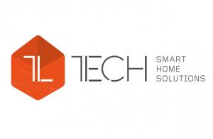 TL Tech logo Smart Home Solutions