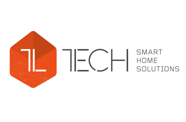 TL Tech logo Smart Home Solutions