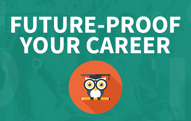 Futureproof Your Career With Data Skills Credits