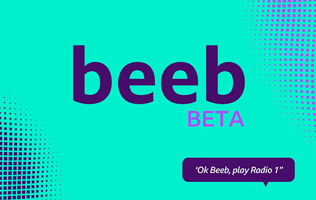 beeb BETA - OK Beeb play Radio 1