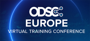 ODSC Europe virtual training conference