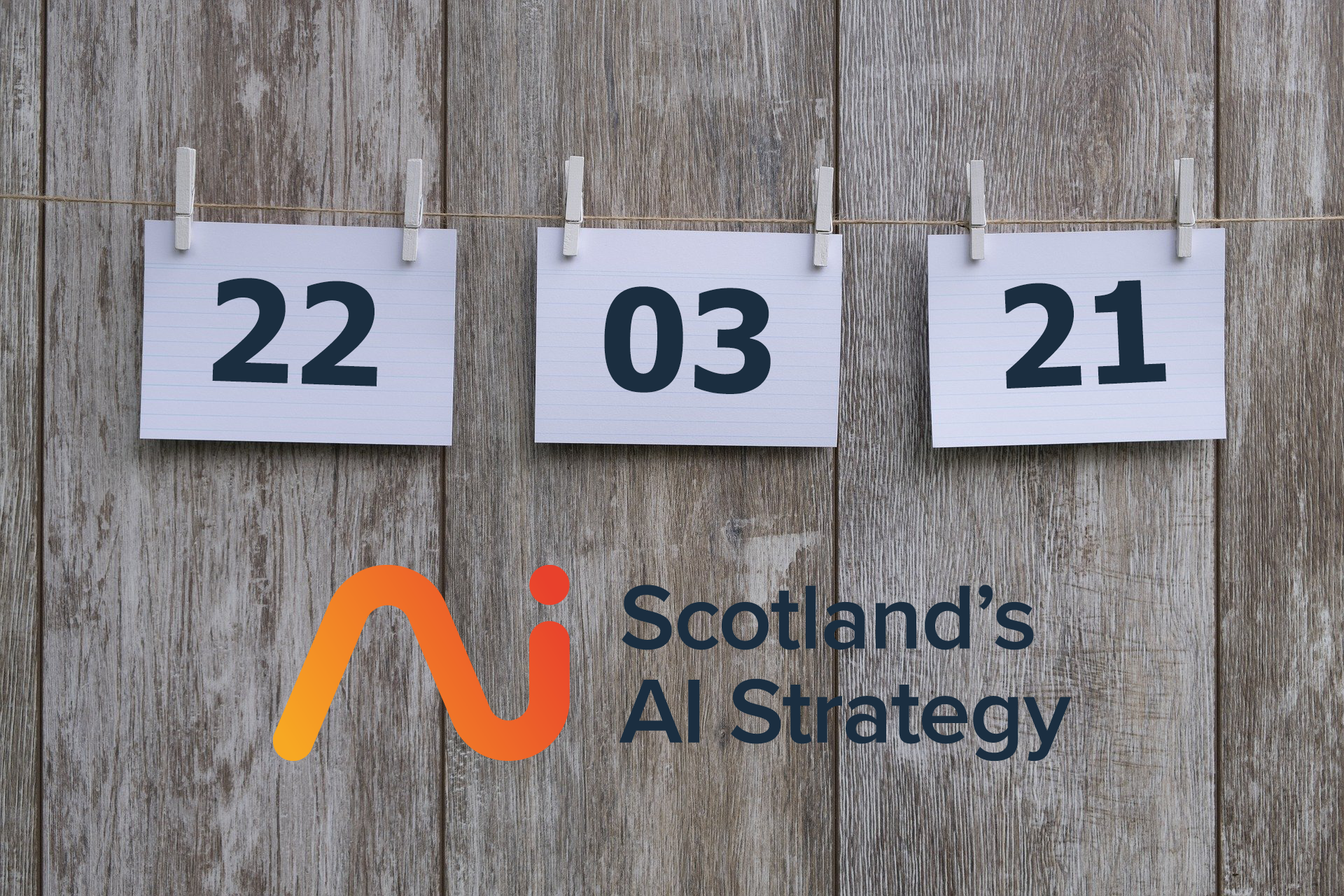 22 03 21 Scotland's AI Strategy
