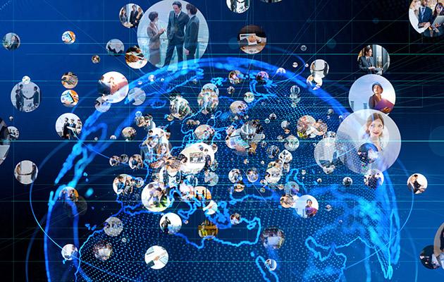 digital data and AI community