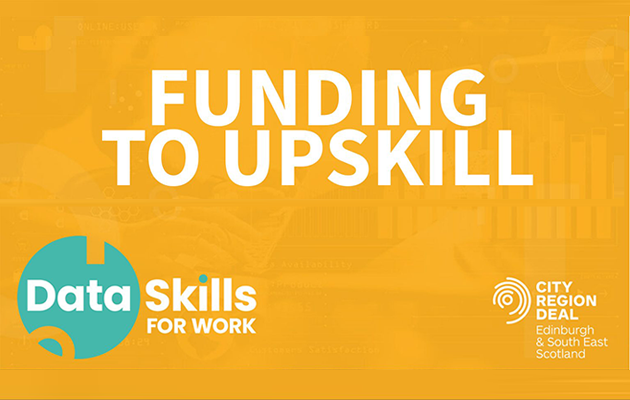 Funding to upskill