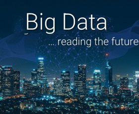 Big Data ... reading the future
